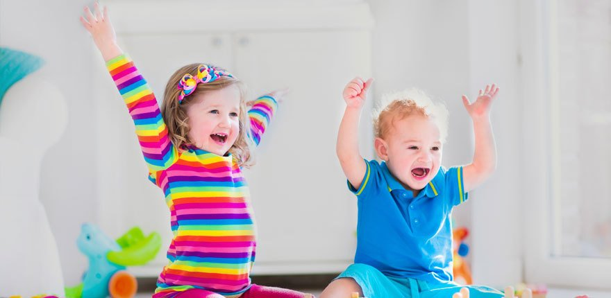 Nursery and pre-school