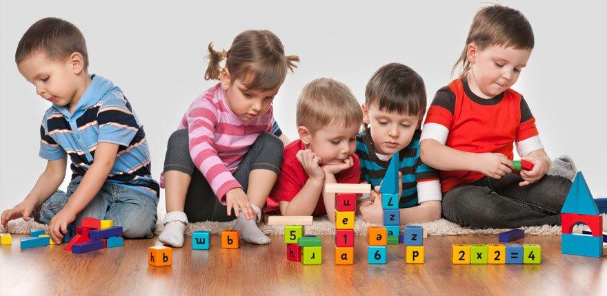 Kids Day Nursery
