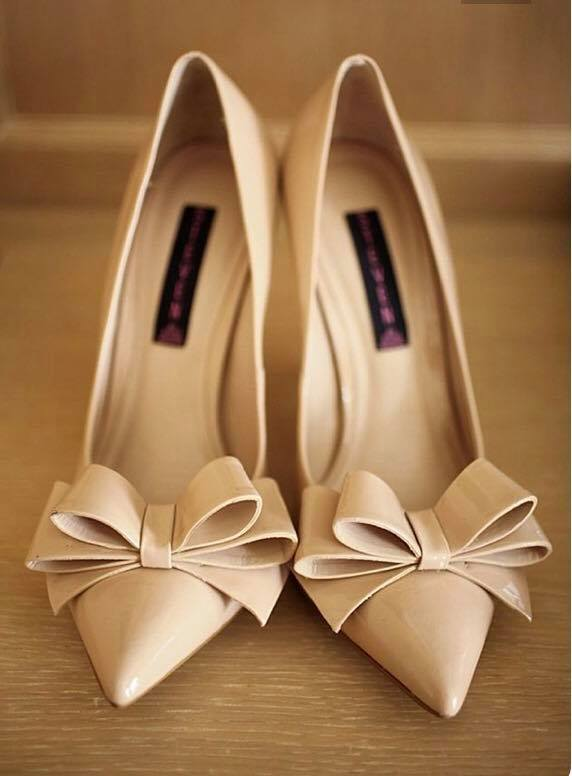 Women's Designer Shoes Marin, CA