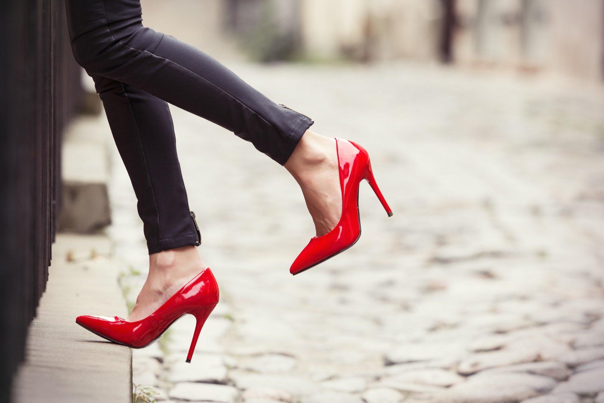 Women's Designer Shoes Novato, CA