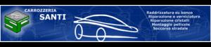 Carrozzeria Autonoleggio Santi