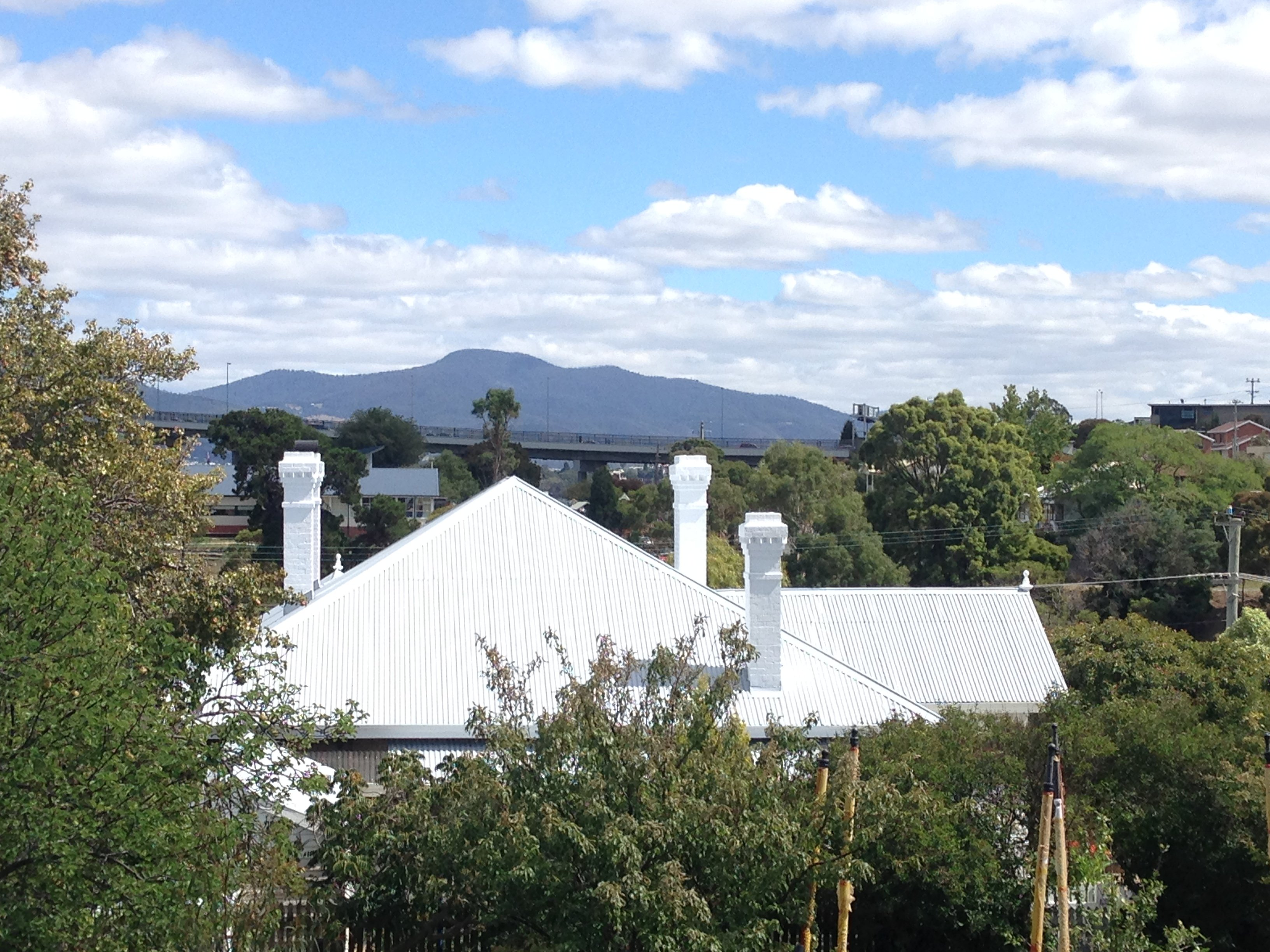 Roof restoration repairs white house roof heritage and slate roofing hobart australia