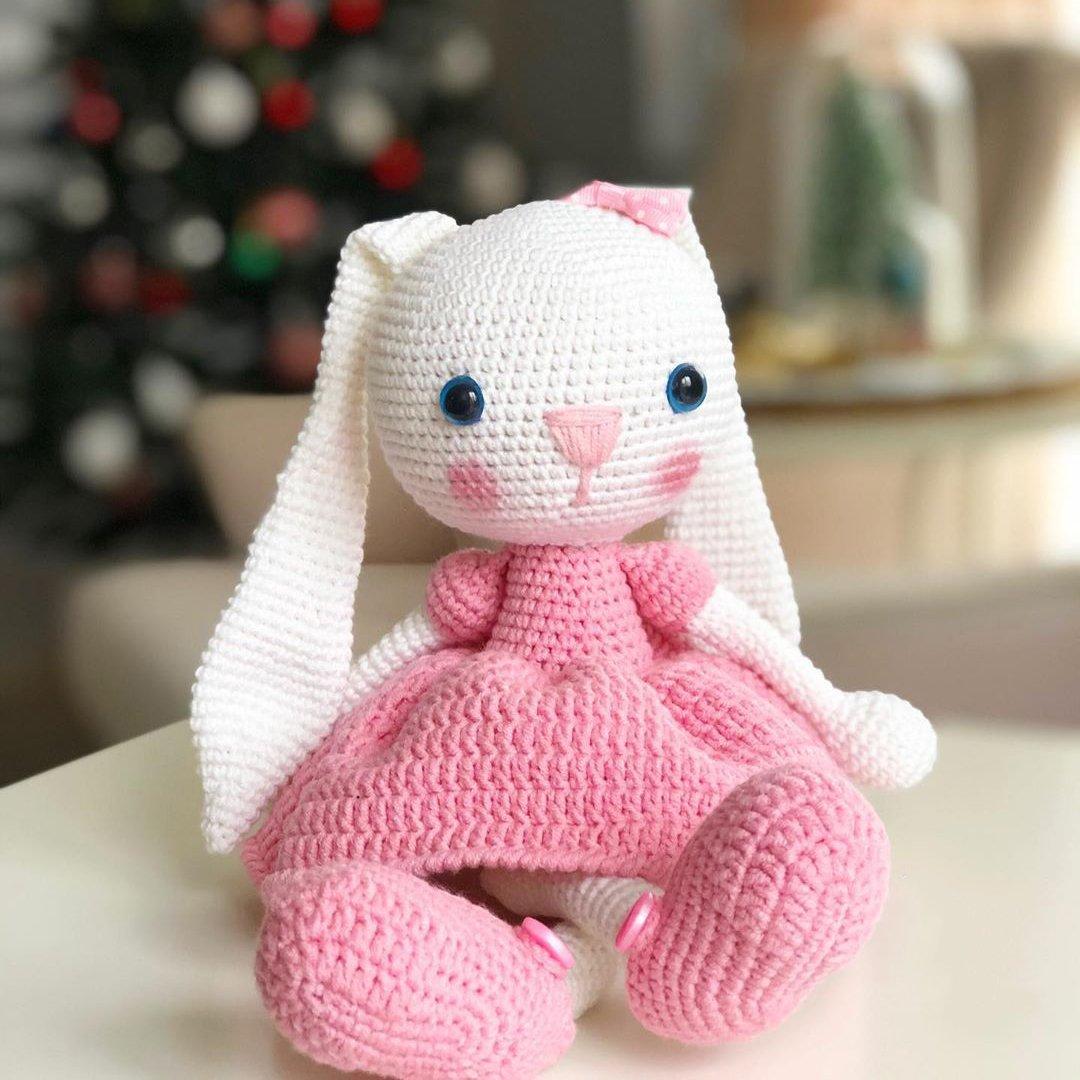 Babushka Crochet: Tipos de Linhas e Agulhas de Crochê | 1080x1080