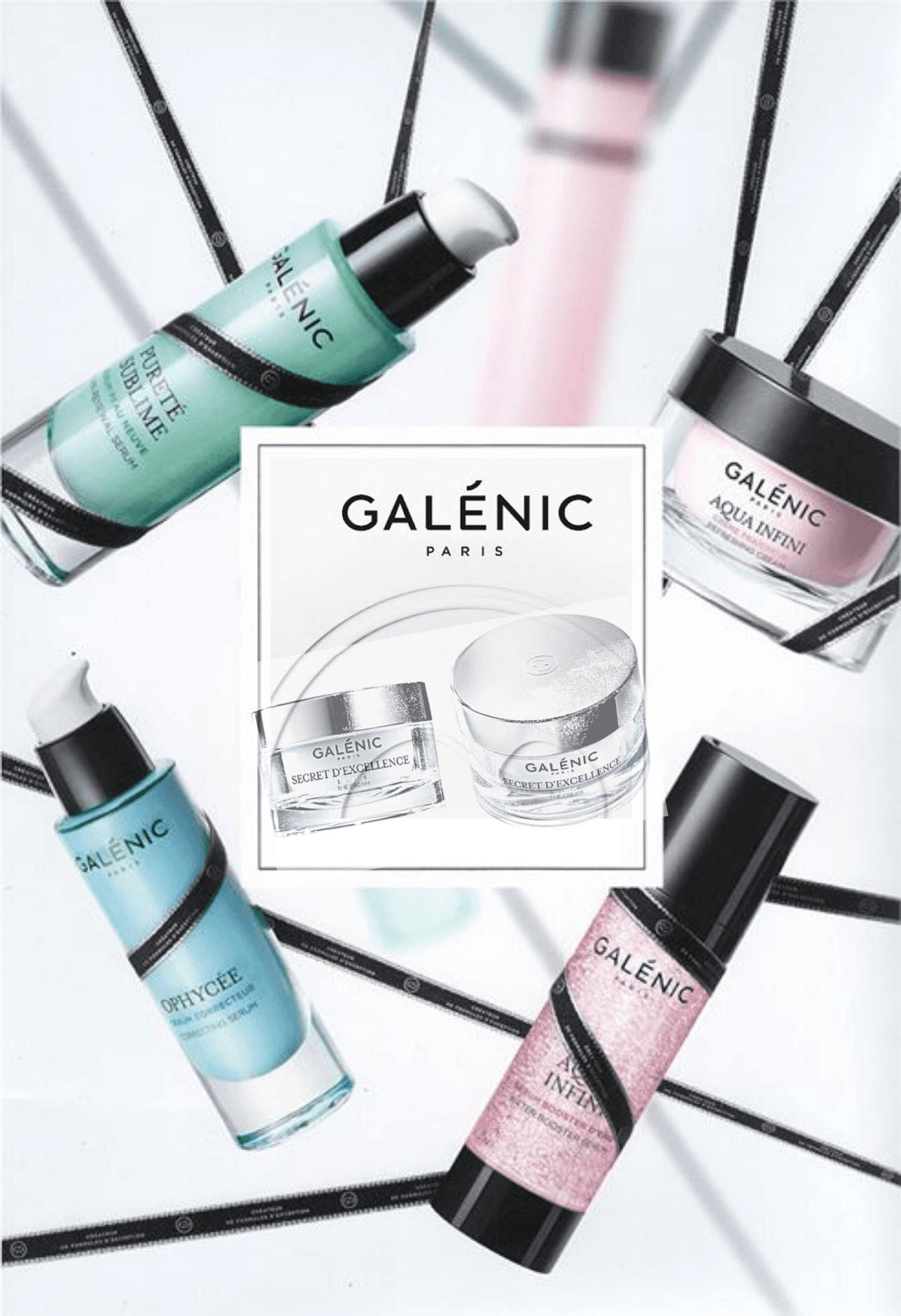 Cosmetica Galénic - Farmacia Malalbergo