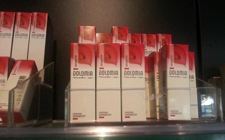 Prodotti Dolomia a Malalbergo