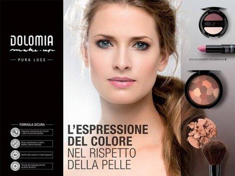 Cosmetica Dolomia - Farmacia Malalbergo