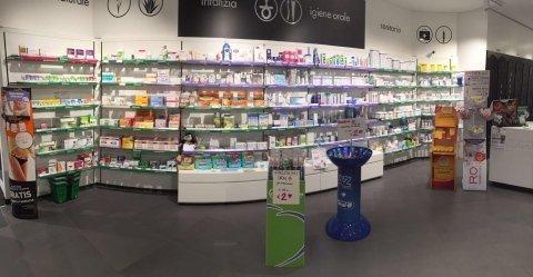 Farmacia prodotti in vendita