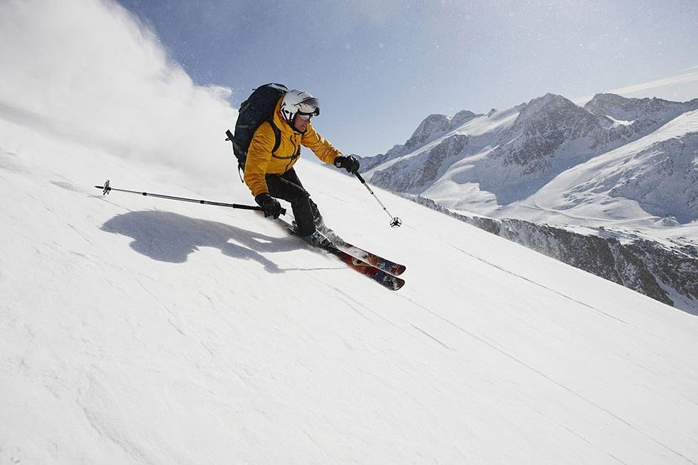 articoli per lo sci