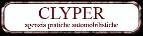 CLYPER AGENZIA PRATICHE AUTOMOBILISTICHE