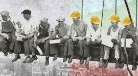 operai, impiegati, stress da lavoro