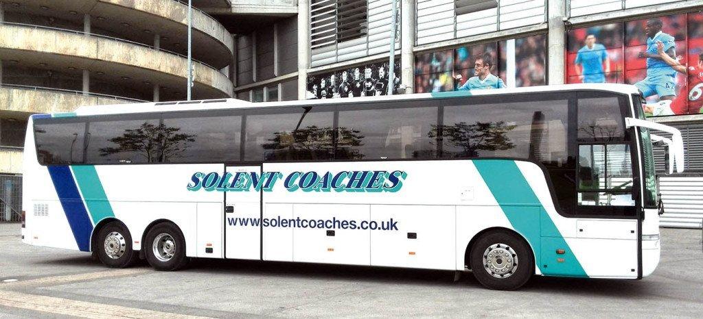 Solent bus