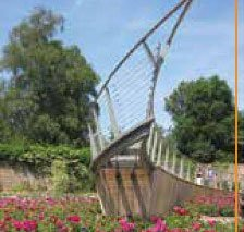 Saville garden