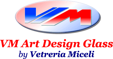 VM Art Design Glass