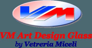 VM Art Design Glass