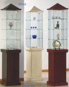 Teche e vetrine per negozi
