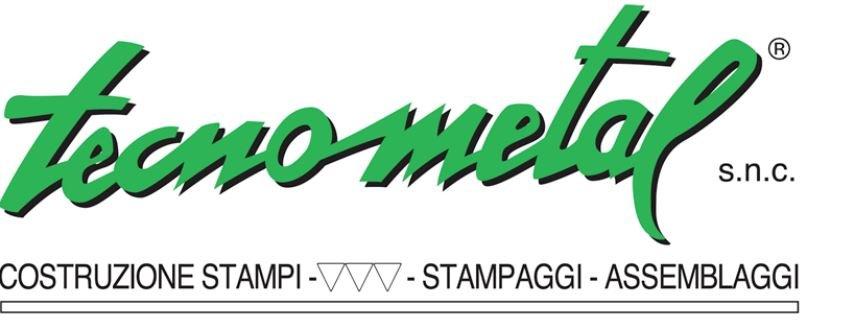 TECNOMETAL - LOGO