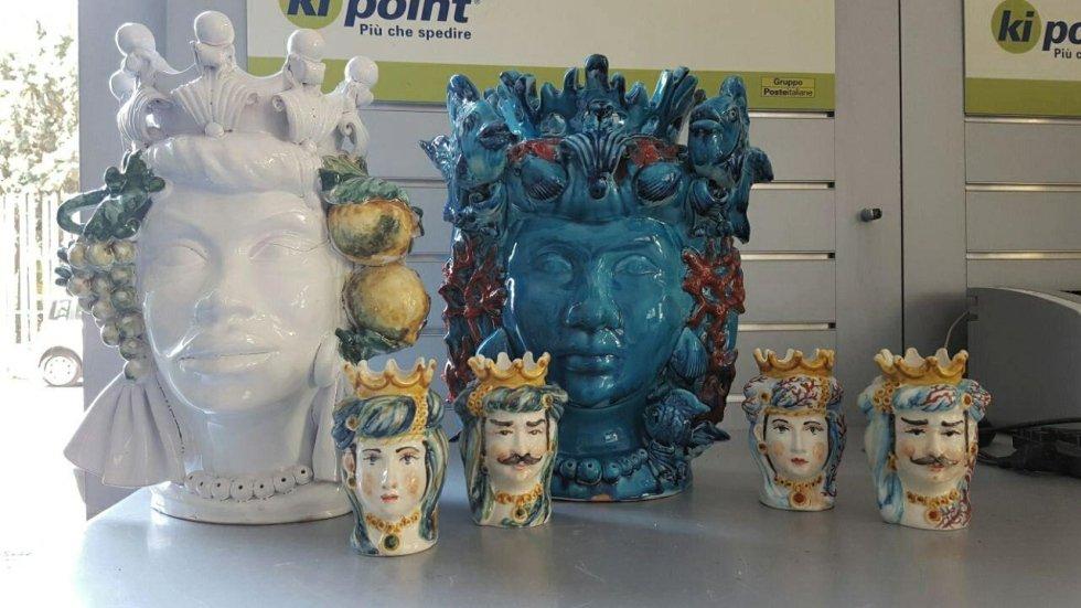 Ceramiche di Scianna