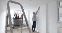 manutenzioni edili, impermeabilizzazione di tetti, costruzione fognature