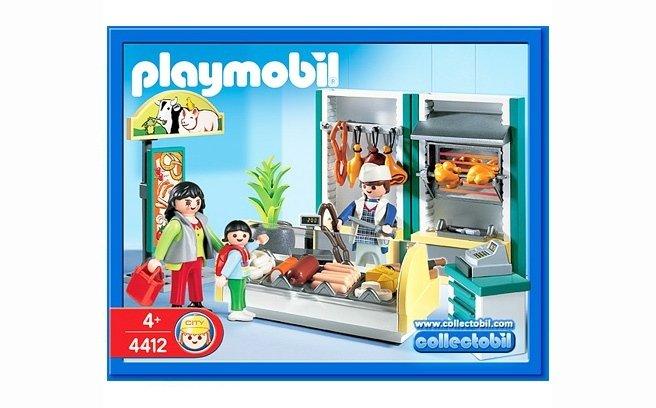 collezioni playmobil