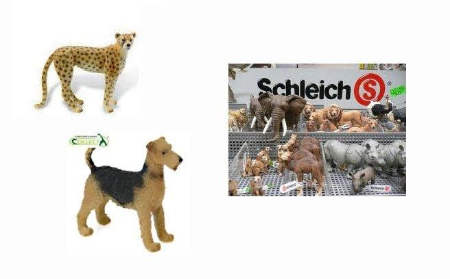 modelli animali