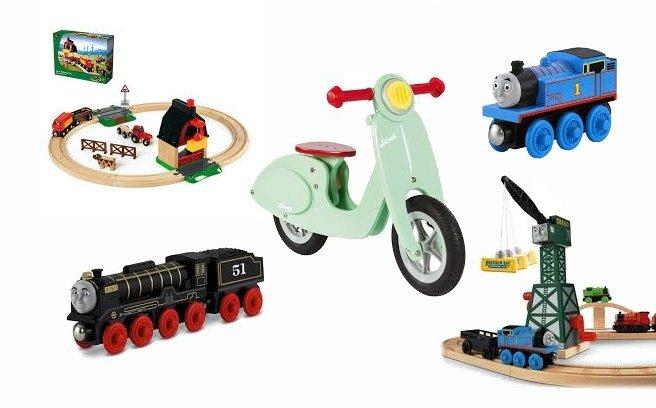 giocattoli da costruzione