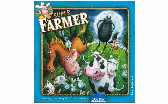 gioco della fattoria