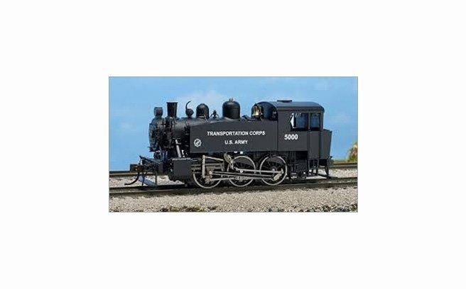 modello trenino di ferro
