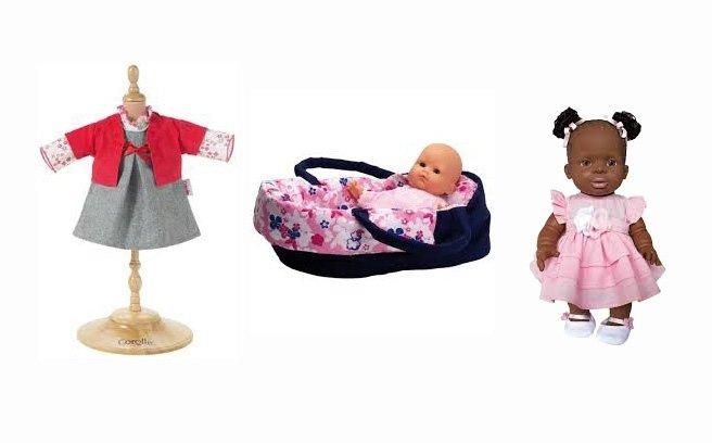 accessori per bambolotti