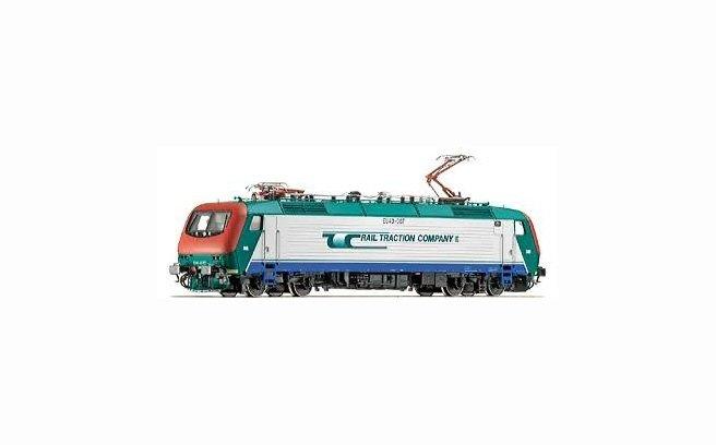 modellino giocattolo treno