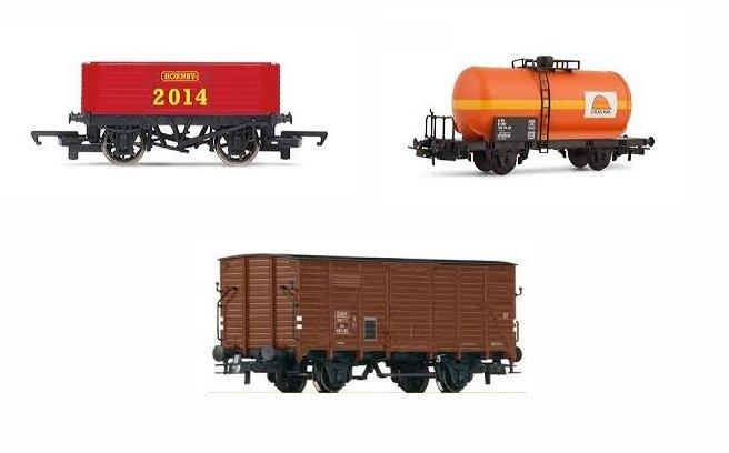 modelli di ferro