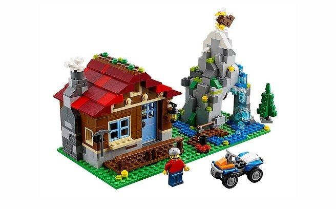 costruzioni per bambini