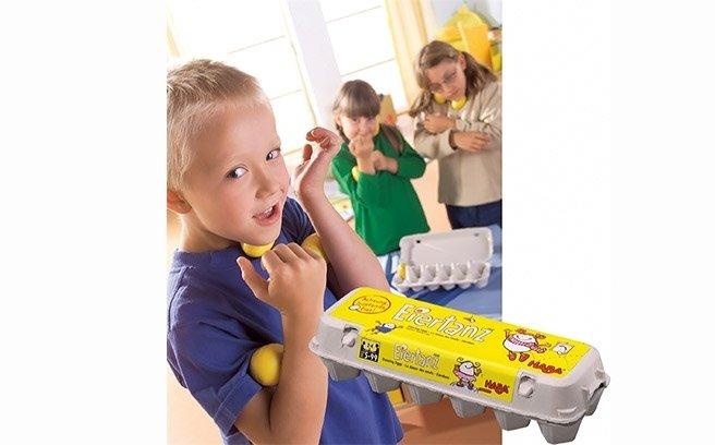 giochi per i più piccoli