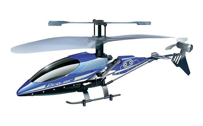 modellismo elicotteristico