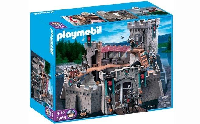 castello playmobil