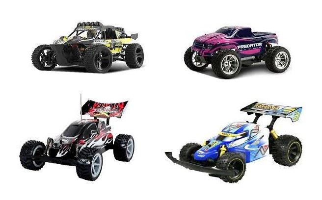 modellismo automobili
