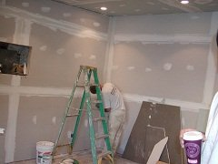 Professional commercial and residential painting services in New London, CT
