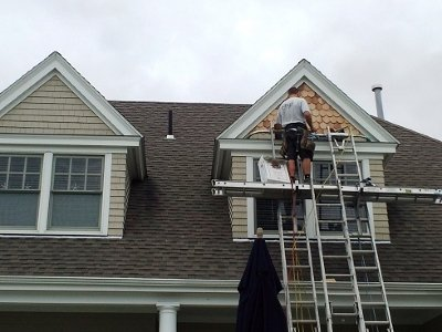 Expert commercial and residential painting services in New London, CT