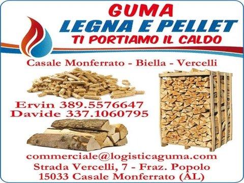 vendita pellet vercelli