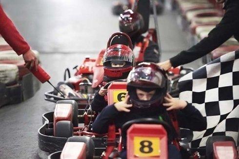 gare di kart, corse di kart, piste per gare