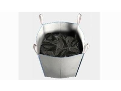 sacconi per carbone e minerali