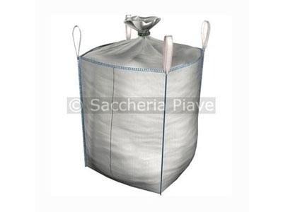 realizzazione big bags su misura Venezia