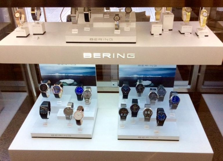 Orologi Bering
