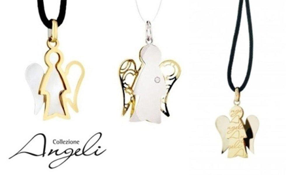I veri gioielli sono nel nostro cuore… sono i nostri Angeli.