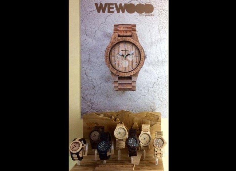 Orologi Wewood