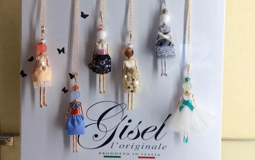 Collane Giselle