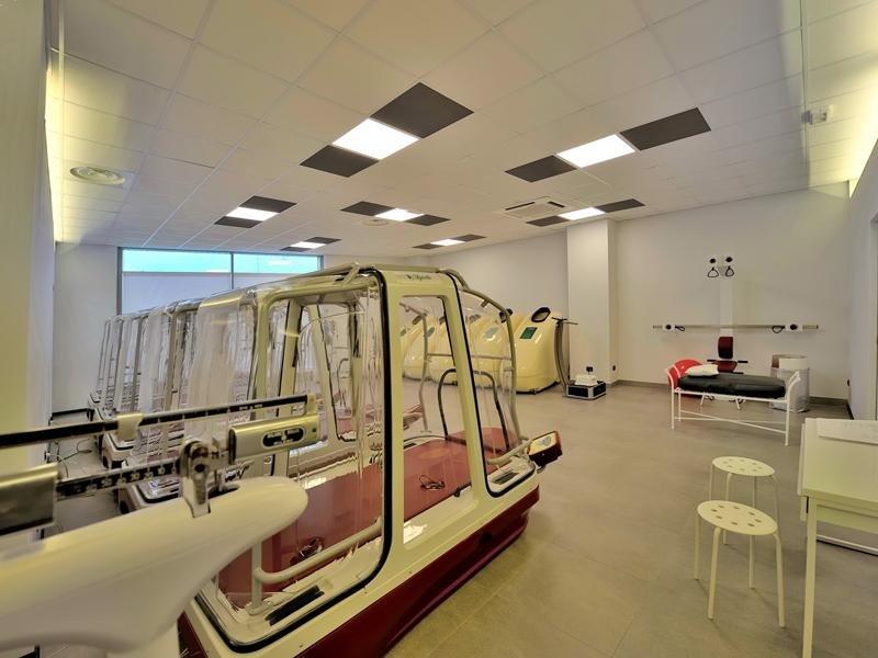 sala operativa ladies srl