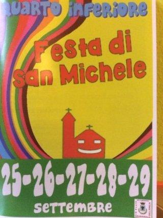 Festa di San Michele Grnarolo