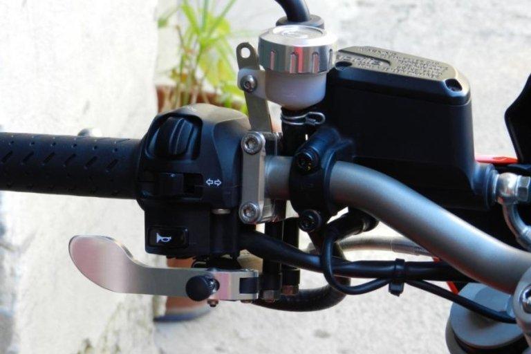Accessori per moto e disabili