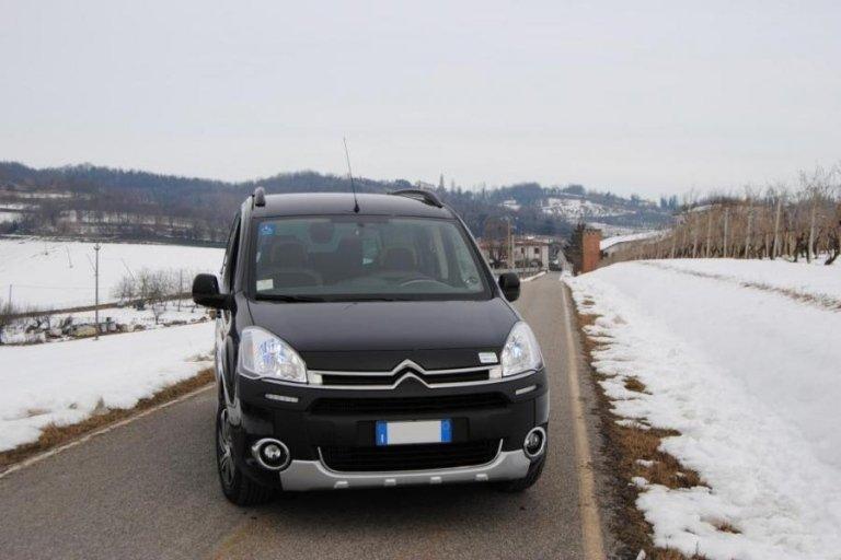 Citroen Berlingo Handy Eco