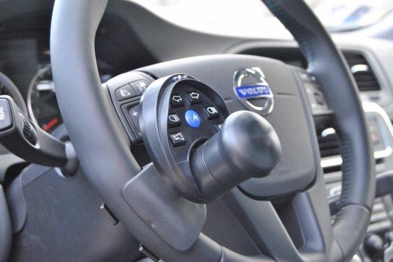 Sistemi di guida per amputati e disabili